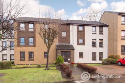 Property to rent in Orchard Brae Gardens, Craigleith, Edinburgh, EH4 2UQ
