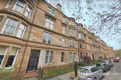 Property to rent in Woodlands Drive, Woodlands, Glasgow, G4 9DW