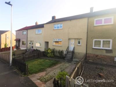 Property to rent in Russell Road, Lanark, South Lanarkshire, ML11 7HL