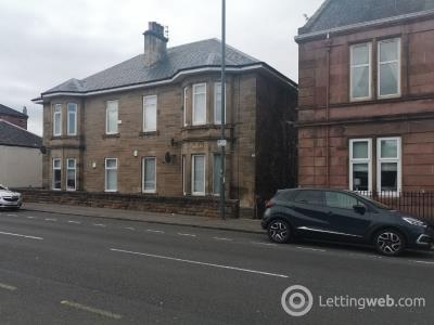 Property to rent in Main Street, Uddingston, South Lanarkshire, G71 7BP