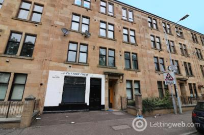 Property to rent in Seedhill Road, Paisley, Renfrewshire, PA1 1SD