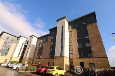 Property to rent in Thorntreeside, Easter Road, Edinburgh, EH6 8FE
