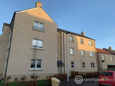 Property to rent in Wymet Gardens, Dalkeith, Midlothian, EH22 1FL