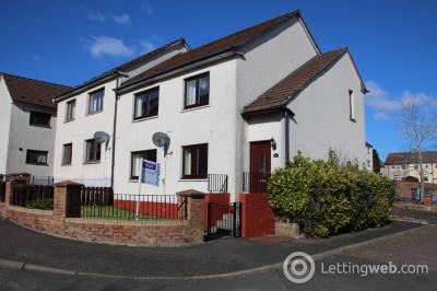 Property to rent in Fintrie Terrace, Hamilton, South Lanarkshire, ML3 9QT