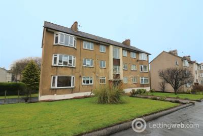 Property to rent in Dorchester Court, 5 Dorchester Place, Kelvindale, Glasgow, G12 0BS