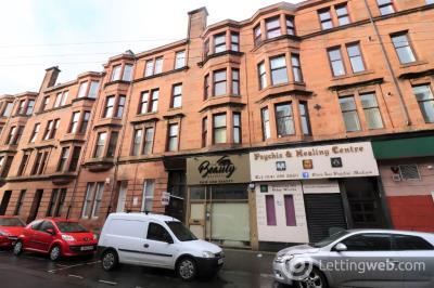 Property to rent in Hayburn Street , Partick, Glasgow, G11 6DF
