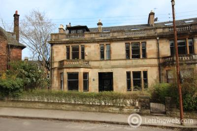 Property to rent in Crown Road North , Dowanhill, Glasgow, G12 9DH