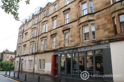 Property to rent in Bank Street, Hillhead, Glasgow, G12 8NE