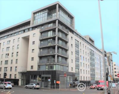 Property to rent in Wallace Street, Kinning Park, Glasgow, G5 8AF