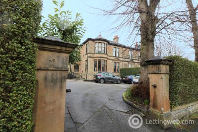 Property to rent in Hamilton Avenue, Pollokshields, Glasgow, G41 4JD