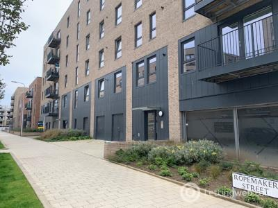 Property to rent in Ropemaker Street, Leith Links, Edinburgh, EH6 7AN