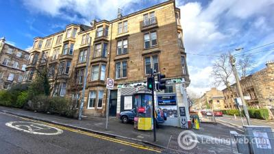 Property to rent in Gibson Street, Hillhead, Glasgow, G12 8LY