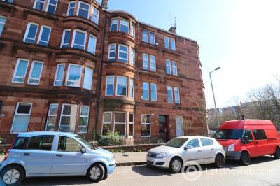 Property to rent in Hotspur Street , North Kelvinside, Glasgow, G20 8NN