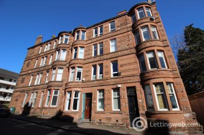 Property to rent in Laurel Place, Partick, Glasgow, G11 7RF