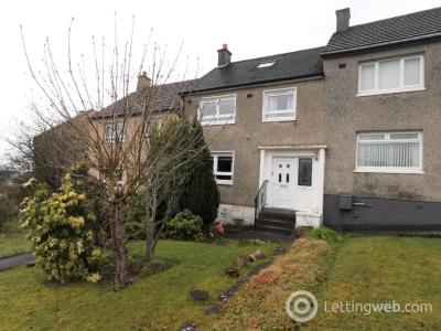 Property to rent in Tobermory Road, Rutherglen, South Lanarkshire, G73 5PP