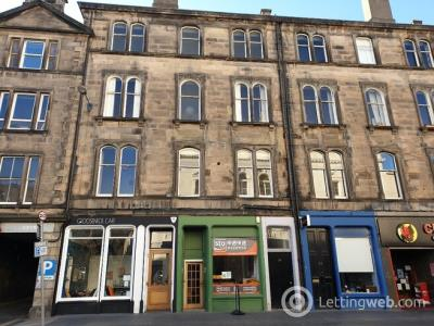 Property to rent in Grindlay Street Central, West End, Edinburgh, EH3 9AP