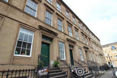 Property to rent in Baliol Street , Woodlands, Glasgow, G3 6UU