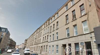 Property to rent in Argyle Street, Finnieston, Glasgow, G3 8TJ