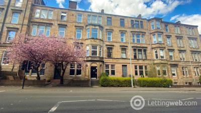 Property to rent in Queen Margaret Drive, Botanics, Glasgow, G20 8PB