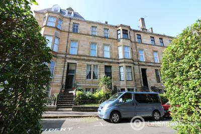 Property to rent in Southpark Avenue (Room 6), Hillhead, Glasgow, G12 8HZ