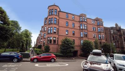 Property to rent in Novar Drive, Hyndland, Glasgow, G12 9UB