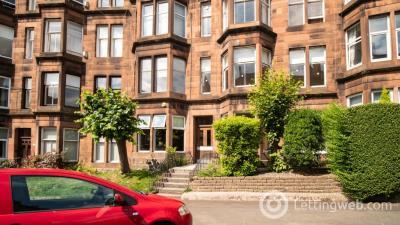 Property to rent in Novar Drive, Hyndland, Glasgow, G12 9SY
