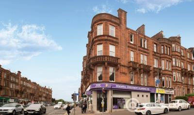 Property to rent in Herschell Street, Anniesland, Glasgow, G13 1HR
