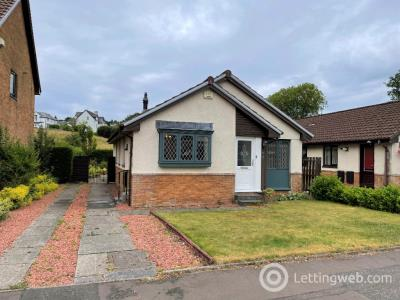 Property to rent in Whitlea Crescent, Kilmacolm, Inverclyde, PA13 4JP