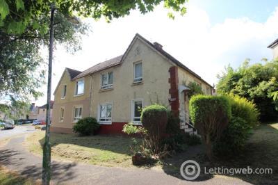 Property to rent in School Street, Coatbridge, North Lanarkshire, ML5 4DH