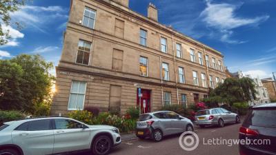 Property to rent in Buckingham Street, Botanics, Glasgow, G12 8DJ