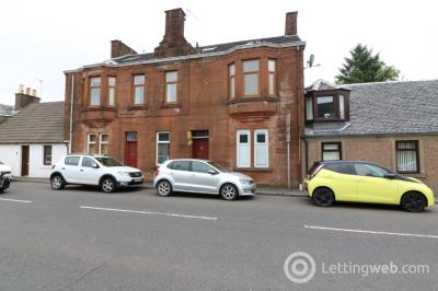 Property to rent in Glasgow Road, Strathaven, South Lanarkshire, ML10 6LZ