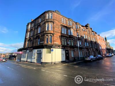 Property to rent in Overton Crescent , Johnstone, Renfrewshire, PA5 8JB