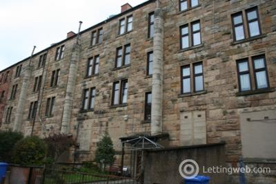 Property to rent in Hathaway Lane, Maryhill, Glasgow, G20 8NE