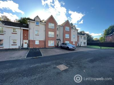 Property to rent in Burnpark Avenue, Uddingston, South Lanarkshire, G71 7RY