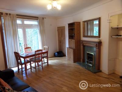Property to rent in Warriston Road, Edinburgh, EH7