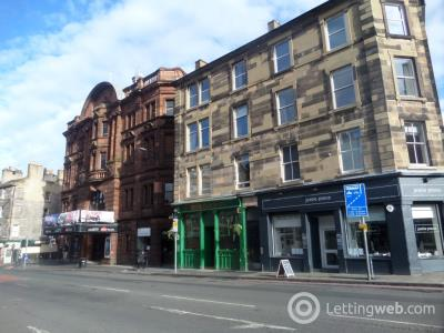 Property to rent in Leven Street