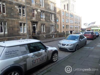Property to rent in 2/7 Leslie Place, Edinburgh, EH4 1NQ