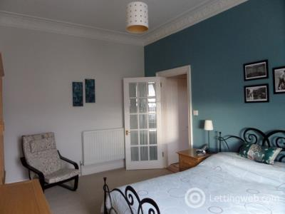 Property to rent in 111/1 Lochend road, eh6 8bx