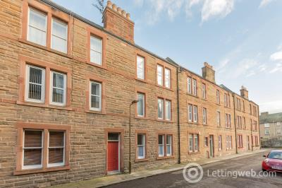 Property to rent in Downie Place, Musselburgh, East Lothian, EH21