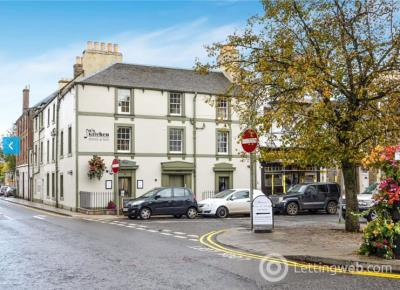 Property to rent in Market Street, Haddington, East Lothian, EH41