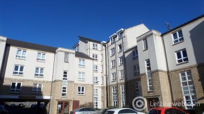 Property to rent in Bethlehem Way, Edinburgh, EH7 6FB