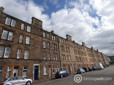 Property to rent in Logie Green Road, Broughton, Edinburgh, EH7 4HB