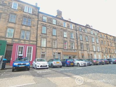 Property to rent in Grindlay Street, Central, Edinburgh, EH3 9AS