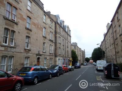 Property to rent in Fowler Terrace, Polwarth, Edinburgh, EH11 1DD