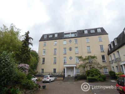 Property to rent in Caledonian Crescent, Dalry, Edinburgh, EH11 2AT
