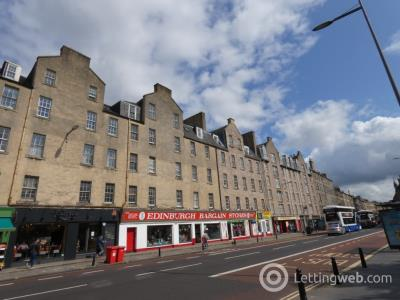 Property to rent in St. Patrick's Square, Newington, Edinburgh, EH8 9EZ