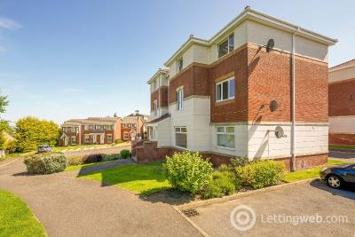Property to rent in East Kilngate Rigg, Gilmerton, Edinburgh, EH17 8UA