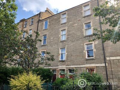 Property to rent in Portland Street, Leith, Edinburgh, EH6 4SX