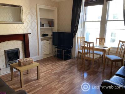 Property to rent in Blackwood Crescent, Newington, Edinburgh, EH9 1QX
