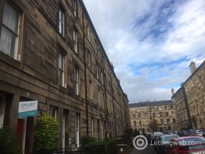 Property to rent in Oxford Street, Newington, Edinburgh, EH8 9PJ